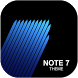 Note 7 Theme by Sunny Techs