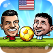 Puppet Soccer 2014 - Football by NOXGAMES - free big head puppet sports