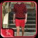 Men Casual Fashion Summer by Aiushtha