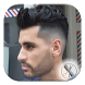 Trendy Hairstyle For Men New by Buana Droid