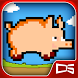Pixel Piglet by Demansol Tech