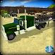 Army Tank Transporter Truck by Firebolt Studio
