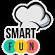 Smart Fun Diversão inteligente by Grupo Cevicom