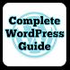 Learn WordPress Complete Guide by JainDev