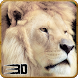 Angry Lion Wild Attack Sim 3D by Kick Time Studios