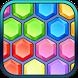 Hexa Block Puzzle by Po Poy Poy