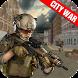 Commando Adventure Mission: City War
