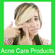 Acne Care Products by MiscApps1