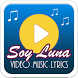 Soy luna music videos lyrics by Streaming music for apps