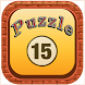 Fifteen Square Puzzle Pro by Abdessamad Ou