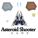 Asteroid Shooter by P5 Games
