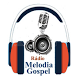 Rádio Melodia Gospel by Aplicativos - Autodj Host