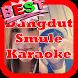 Dangdut Smule Karaoke by Gemilang Dev