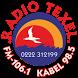 Radio Texel live