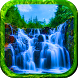 Waterfall Live Wallpaper by Background & HD Wallpaper Factory