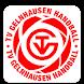 TV Gelnhausen Handball by Andreas Gigli