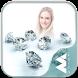 Diamond Photo Frames by exito