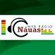 Web Rádio Nauas Play by BRLOGIC