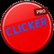 Cliker PRO by Divan soft