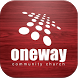 One Way Church by Custom Church Apps