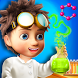 Science Lab Experiments Kids by Bibubi productions