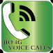 Free Jio 4G Voice Tips Calls by developpeur nino