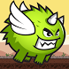 Angry Flying Monsters Golden by Synotic Entertainment