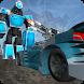 Robo Car Derby: Death Racing by Desert Safari Studios