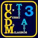 UCDM 3 T&A by Sergio Morillas