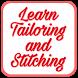 Tailoring & Stitching Guide by JainDev