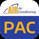PAC-AC controller by jitian
