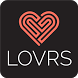 LOVRS - Dating with passion by Interdate S.A.