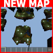 Skywars Chests MCPE map by Narenda Modi