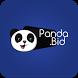 Panda.bid by Panda Bid