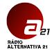 Radio Alternativa 21 by Nobex Technologies