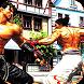 New Tekken 5 Trick Combo by Rich Label Developer