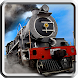 Track My Train 3D by The Game Boss