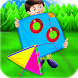 Kite Flying Factory - Kite Game
