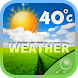 Weather Information Percent by Top Lovely Apps