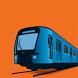 Trem Rio by Uauker, Inc.