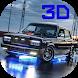 Russia тачки: ВАЗ ТАЗ 3D дрифт by W-H-B-D