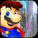 Guide Super Mario Odyssey by Ikramita