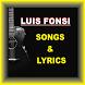 Luis Fonsi Musica