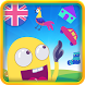 English Vocabulary:puzzle game by MagikApp