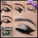 Eyebrow Makeup Tutorials by Galvivre
