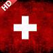 Switzerland Flag Wallpaper by UniverseWallpapers