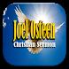 Joel Osteen Sermon by adivameyshadev