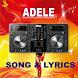Adele Songs by rasoki