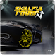 Skillful Traffic Racer by Messy