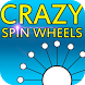Crazy Spin Wheels by iTango